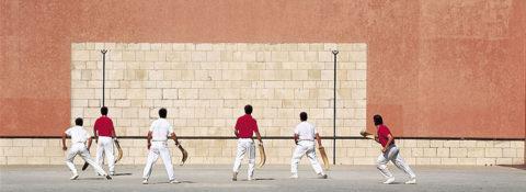 Billetterie Athletic Club – Biarritz Jai Alai Parc des Sports d'Aguilera – 64200 Biarritz
