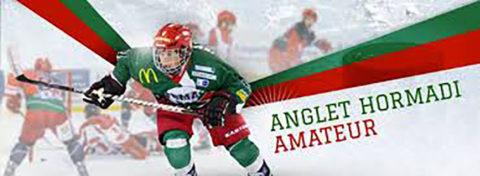 Billetterie matchs Hockey sur glace Hormadi – Patinoire de la Barre, 64600 Anglet