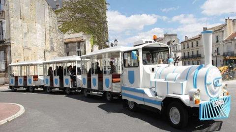 Petit train de Biarritz, Boulevard du Général de Gaulle, 64200 Biarritz