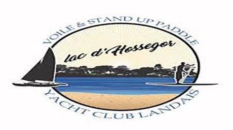 Yacht Club Landais,Lac d'Hossegor, 2987 avenue du Touring club, 40150 Hossegor