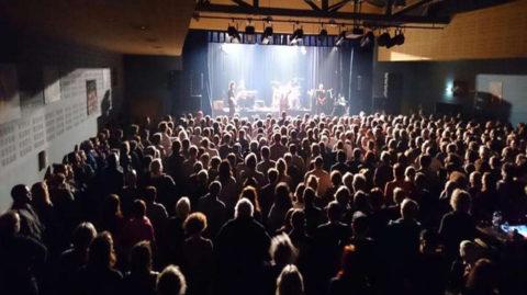 Salle de concerts, La Mamisèle, 30, place de la Mairie, 40230 Saubrigues