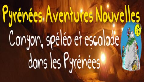 Pyrénées Aventures Nouvelles, Base nautique, 64560 Licq