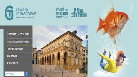 Saison culturelle, Mont-de-Marsan