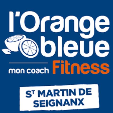 L'ORANGE BLEUE – 157 Av. du quartier Neuf – 40390 ST MARTIN DE SEIGNANX