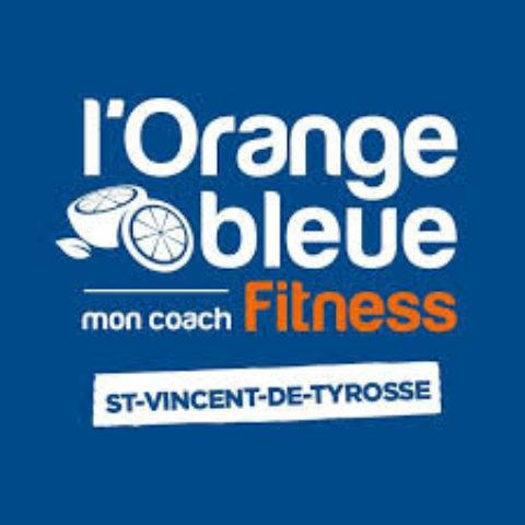L'ORANGE BLEUE – 40230 ST VINCENT DE TYROSSE