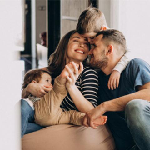 Des aides à la famille, de plus en plus sollicitées