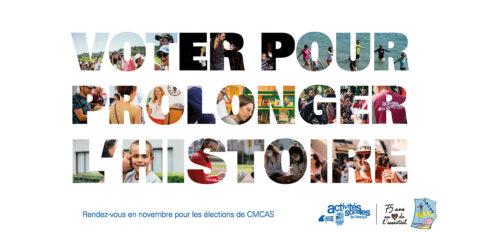 Election du Conseil d'Administration de votre CMCAS